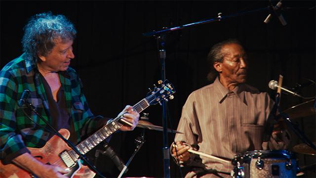 Sidemen_live_WillieSmith&Elvin