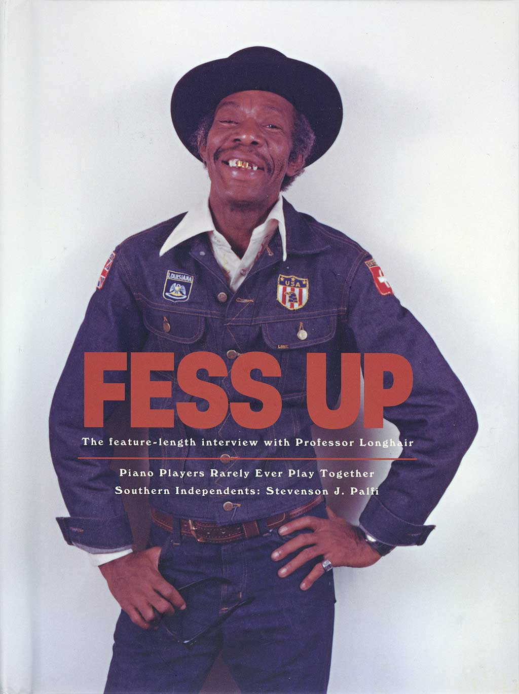 fess-up