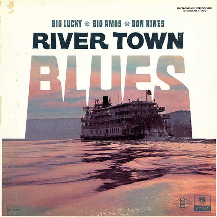 rivertownblues