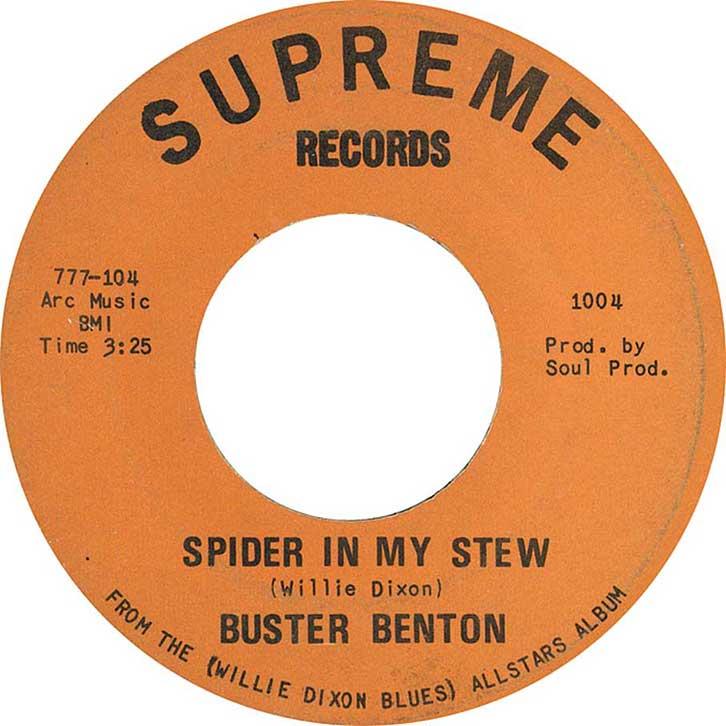 spider-in-my-stew