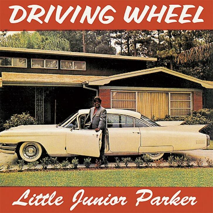 Little Junior Parker/Driving Wheel