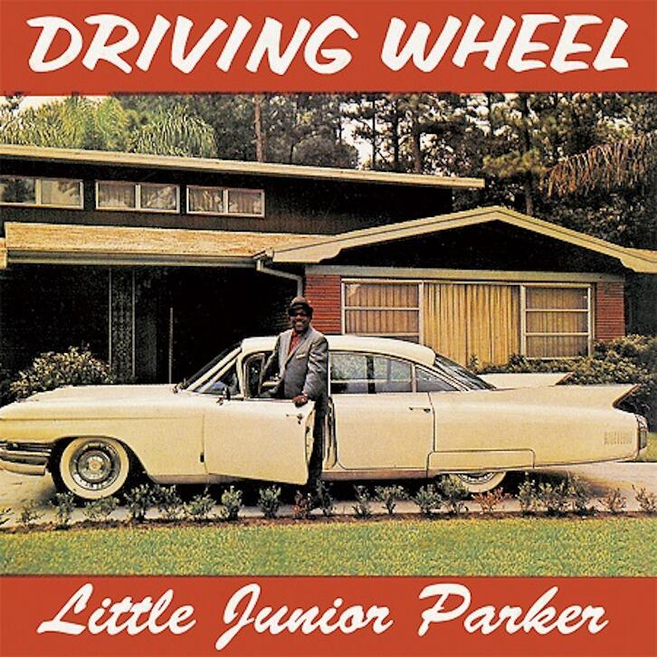 Little Junior Parker/Driving Wheel