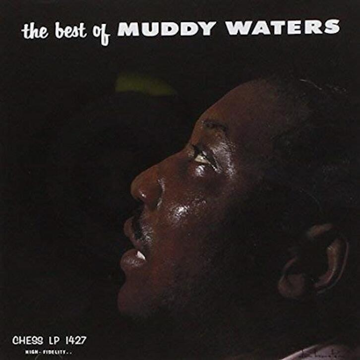 Muddy Waters/The Best Of MUDDY WATERS